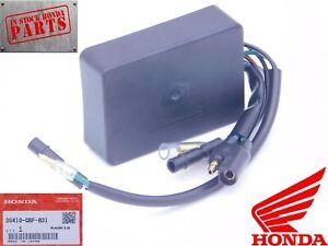 HONDA CDI BOX OEM CR80R CR85R  30410-GBF-831 GENUINE OEM NEW
