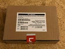 Lenovo Kensington Twin Head 45K1620 (Zubehör Notebook) NEU