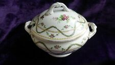 Antique Wedgwood & Co Imperial Porcelain Lidded Tureen Maple & Co