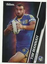 Single-Parallel 2015 Season NRL & Rugby League Trading Cards