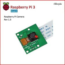 Raspberry Pi Camera (Rev 1.3) 5MP For Raspberry Pi 3/2
