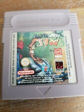 Earthworm Jim (Nintendo Game Boy Advance, 2001)