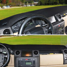 FIT FOR LAND ROVER DISCOVERY 3 4 DASHBOARD COVER DASHMAT DASH MAT PAD SUN SHADE