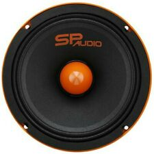 SP AUDIO SP6MM altoparlante midrange 16,50 cm 4 ohm 200 watt rms 400 watt max