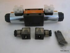 BTA Directional 4WE6 G Spool Valve AL-6-01-C-230-X1-02