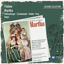 Gedda Rothenberger - Flotow: Martha (Electrola Collection) [CD]