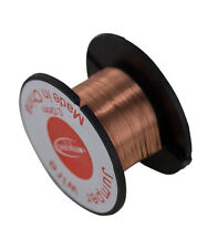 0.10 mm Insulated Magnet Jumper Wire for Running Jumpers on Logic Circuit Board