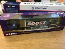Corgi Modern Superhauler 59519 Volvo Race Transporter Cadbury's 1/64 Scale