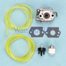 Carburetor For Walbro WT-827-1 Carburetor Ryan Ryobi Trimmers 7843 753-05133
