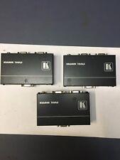 Kramer Electronics VGA Splitter VP-200N5 x3