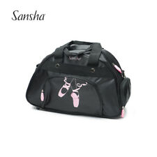 Sansha New High Quality Ballet Dance Bag With Shoulder Straps Gym Sports Bag
