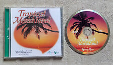 CD AUDIO DISQUE /TROPICAL MARSHLAND - NATURE'S MAGIC CD MÉDITATION RELAXATION