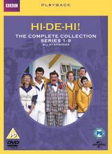 Hi-De-Hi - The Complete Series (DVD, 2013, 13-Disc Set, Box Set)