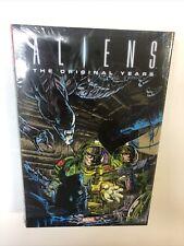 Aliens The Original Marvel Years omnibus   DM Cover (2021)(NM) Sealed
