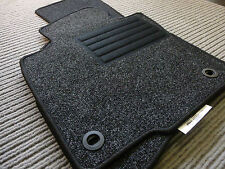 $$$ Original Lengenfelder Fußmatten passend für VW Passat B6 B7 3C +OVALE HALTER