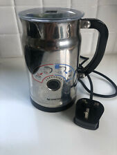 Nespresso Model 3192 Aeroccino Plus Milk Frother