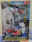 2005 Takara TRANSFORMERS GC-01 CONVOY Galaxy Force Cybertron Optimus Prime
