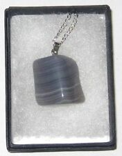 Agate Silver Plated Costume Jewellery