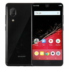Sharp Aquos S2 (C10) Global Version 5,5 pollici FHD + NFC 12MP + 8MP doppie foto