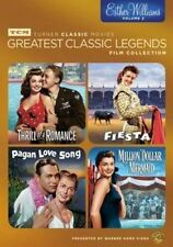 TCM Greatest Classic Films Esther Williams Volume 2 - DVD Region 1 FR