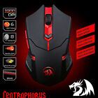 Redragon M601 CENTROPHORUS 6 Buttons Weight Tuning 3200 DPI Gaming Mouse Mice