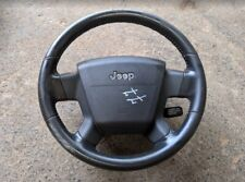 JEEP PATRIOT 2007-2014 STEERING WHEEL WITH AIRBAG