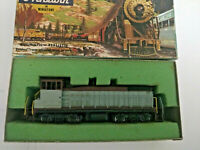 HO scale Athearn MD15DC Mon Yough Valley Diesel Locomotive      RARE