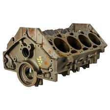 7.4L 454ci Gen 6 Bare Block Engine OMC Mercruiser Volvo Indmar PCM Casting #297