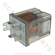 RE06 FINDER 30A 30AMP 24 VOLT SPSTNO NON LATCHING POWER RELAY 65.31.8.024.0300