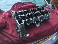 BMW 2.0 Diesel M47N2 Cylinder Head with Valves 778587609