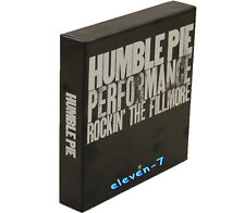 HUMBLE PIE Performance empty Promo Box for Japan mini lp cd  BOX only