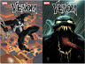 VENOM #27 Variant Set NM RYAN STEGMAN Cates MARVEL In Hand Secure Shipping