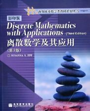 Discrete Mathematics with Applications, 3rd Ed.- PAPERBACK by Epp, Susanna S.