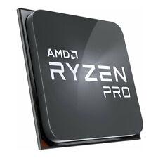 AMD Ryzen 7 Pro 4750G 8x 3.6GHz Turbo 4,4GHz Renoir SoAM4 65 Watt tray Prozessor