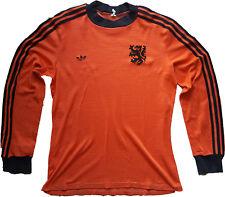 maglia cruijff olanda shirt netherlands holland adidas vintage retro cruyff 1974