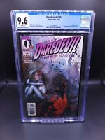 Daredevil #9 CGC 9.6 1st appearance of Echo Maya Lopez MCU Disney+ (Marvel 1999)