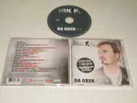 Nik P Da en Haut #16 / Airola - 888751438620 CD Album