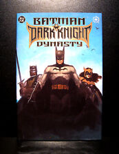 COMICS: DC: Batman: Dark Knight Dynasty hardcover (1997, 1st Print)