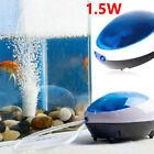 Super Silencieux efficace Haut énergie Aquarium Poisson OXYGÈNE AIR POMPE tuyau