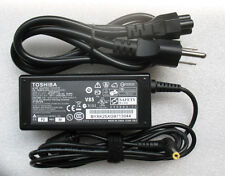 Original 65W AC/DC Adapter Charger FOR Toshiba SADP-65KB,PA-1650-22,PA3714C-1AC3