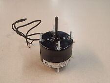 Packard Motor 8213515014 1/50HP 1500RPM 115Volts .75Amps 1/4 x 2 1/4 Shaft