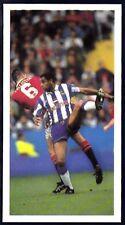 BASSETT-FOOTBALL 1994/95- #40-SHEFFIELD W-PALACE-LEICESTER-PORT VALE-MARK BRIGHT