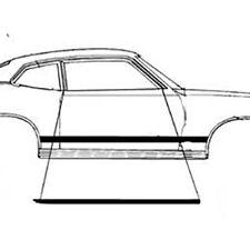 New 70 77 Ford Maverick Beltline Weatherstrip