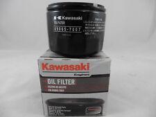 original Kawasaki Ölfilter Filter Oil Motoröl Motor FR FS FX 49065-7007