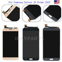For Samsung Galaxy J3 Prime SM-J327T J327 LCD Screen Touch Digitizer Replacement