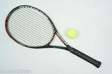 Dunlop iDapt Force 100 with Soft Shock Sleeve 4 3/8 Tennis Racquet (#2808)