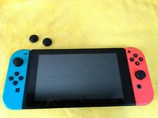 Nintendo Switch Console Low Serial Hackable 9.0.1