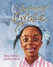 Amazing Grace by Mary Hoffman (Paperback, 2007)