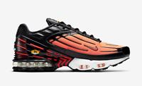 Nike Air Max Plus III 3 Tiger Men's Sneakers