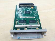 Formatter Board Card C7772A HP Designjet 500 500plus GL2 Card 128M Memory